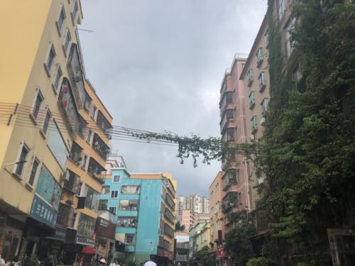 TeamWuxi2k19_Shenzhen_PingAnFinanceCentre